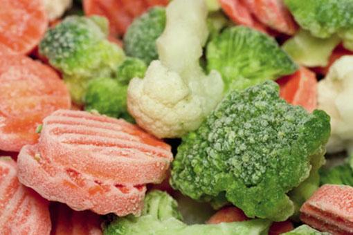 Frozen Food Image
