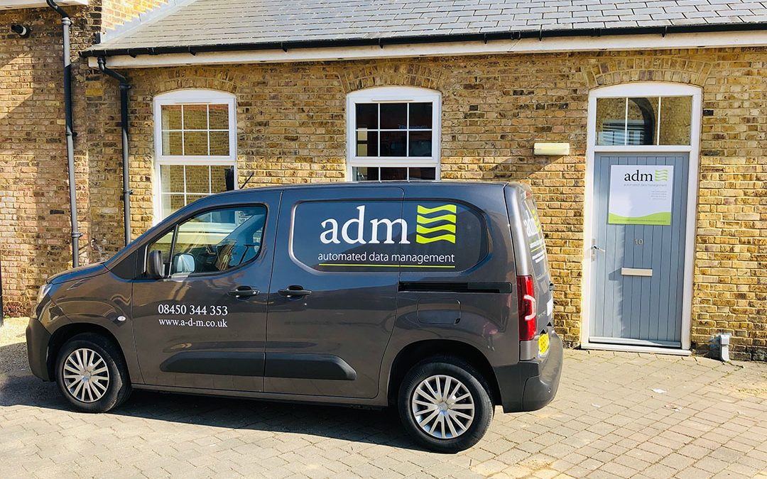 Meet the latest addition to the ADM team