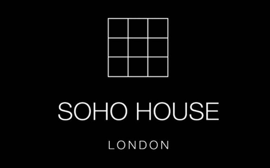 Soho Farmhouse extend their GeneSys Web System